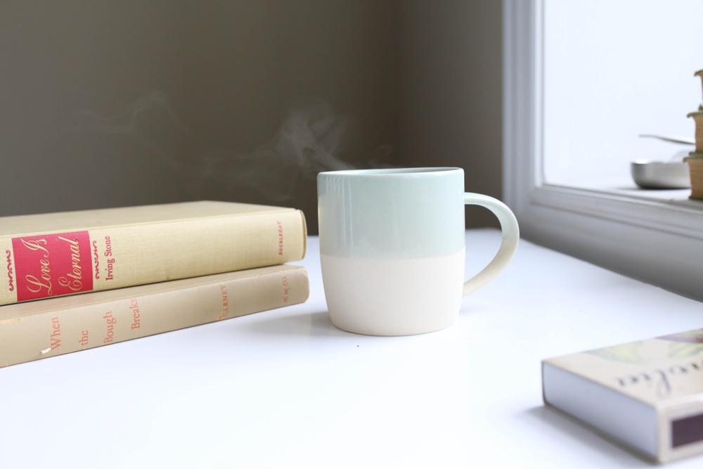 Kaffee: Mein Bester Freund