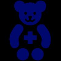 Kinderklinik#003a5a