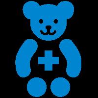 Kinderklinik#0086d1